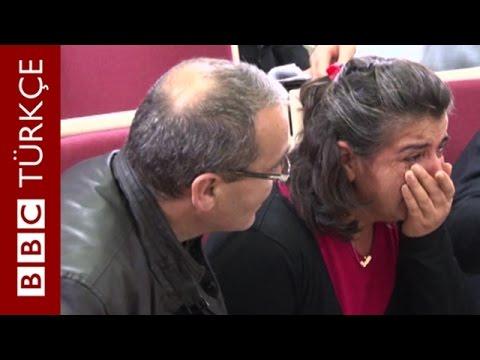 Berkin Elvan'ın 'vurulma anının videosu' gösterildi - BBC TÜRKÇE