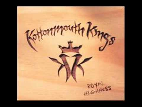 Kottonmouth Kings - Me And my Skate
