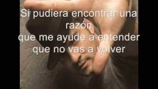 David Bisbal  Silencio (with lyric) Espanol