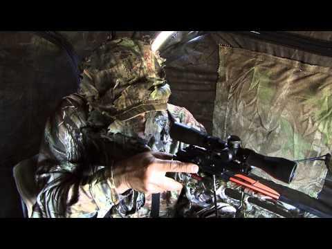 SASports Fever & Vendetta Crossbow turkey hunts By CrossbowFreaks.com