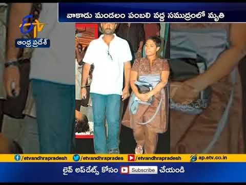 Producer Gopal Reddy's son dies in Nellore
