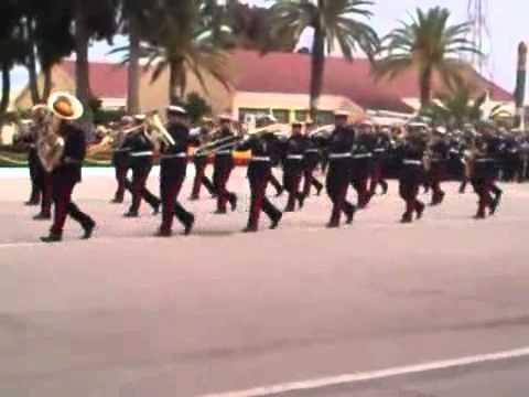 Jura de Bandera. Escuela de Suboficiales de la Armada 2011_(360p).avi