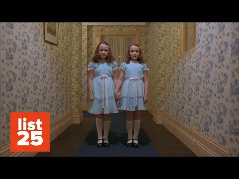 25 Best Horror Movies of All Time thumbnail