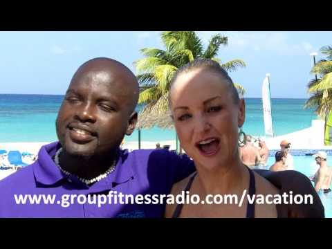 Teaching Group Fitness Cles In Paradise