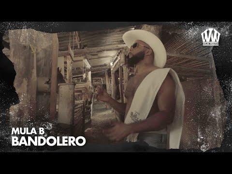 Mula B - Bandolero (Prod. PalenkoBeatz) | Mula B
