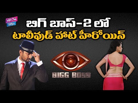 Actress Laxmi Raai in Bigg Boss Season-2 | Tollywood | YOYO Cine Talkies
