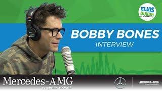 Bobby Bones Pays a Surprise Visit to Elvis Duran   Elvis Duran Show