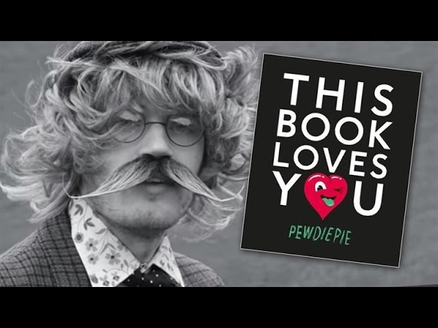 This Book Loves You - ANNOUNCEMENT!