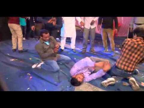 media pashto funny nagin dance
