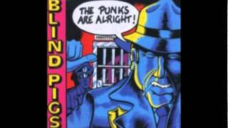 Watch Blind Pigs Revolution Rock video
