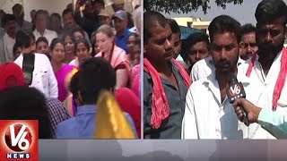 Pawan Kalyan Fans Reacts On His Telangana Tour | Chalore Chalore Chal