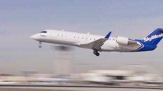 SkyWest Airlines Flight Attendant Training