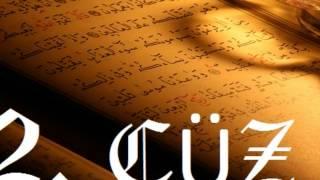Kur'an Meali 2.Cüz - Yusuf Ziya Özkan - M. Elmalılı Hamdi Yazır