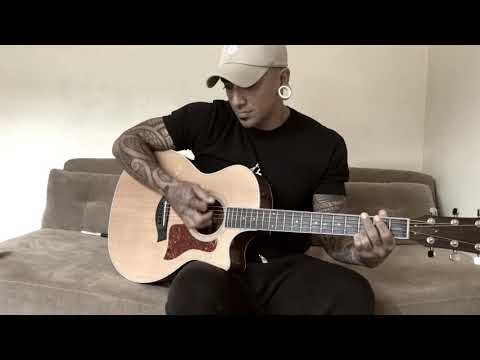 Rumor - Lee Brice (Cover) by @Nico_Theory