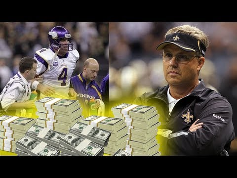 NFL Bounties