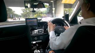 SINGAPORE MERCEDES TAXI VLOG - Singapore is a hard place to survive