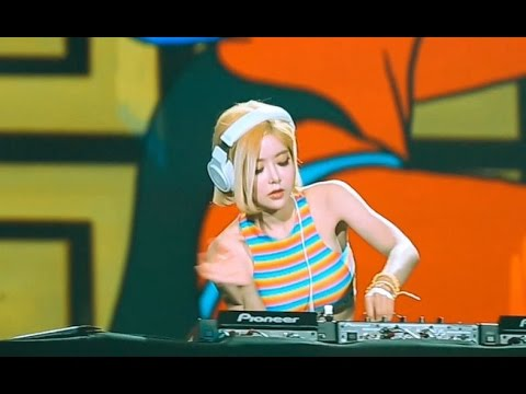 DJ SODA - BANGKOK (dj소다,디제이소다)