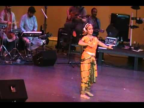 Raa Raa- Ganolsavam 2011: performed by Angela Goraphy; Sung...