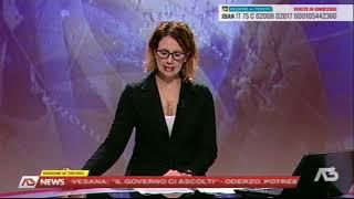 A3 NEWS TREVISO - 15-11-2018 19:29