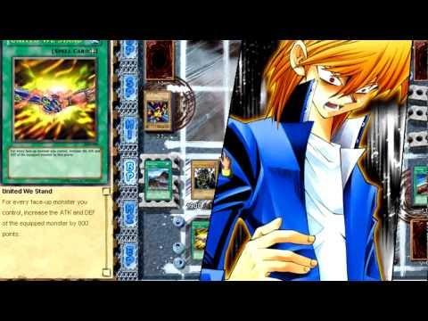 Campeonato de Yu-Gi-Oh P.o.C Online