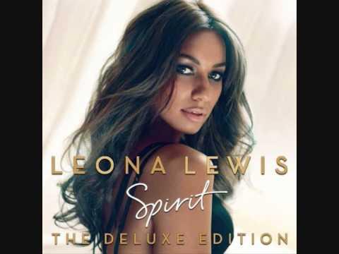 Leona Lewis - Run - Full Studio Version