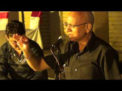 Rajinder Kachroo sings Hindi Ghazal: Mohabbaton me Dikhaave...