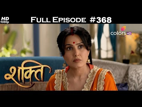 Shakti - 20th October 2017 - शक्ति - Full Episode thumbnail