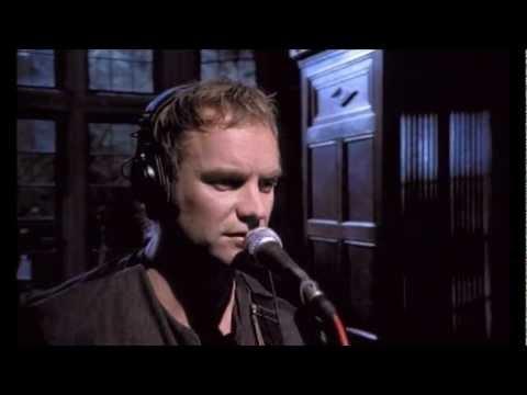 Sting - Something The Boy Said