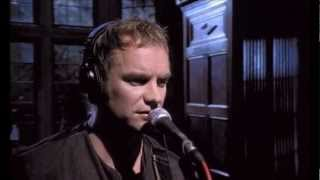 Watch Sting Something The Boy Said video