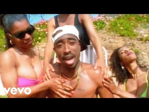 2Pac - I Get Around Music Videos