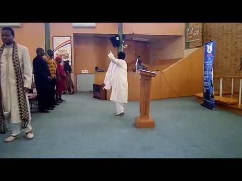 Spiritual Heart Disease - Rev. Dr. Esther Eseosa Adagbonyin 001