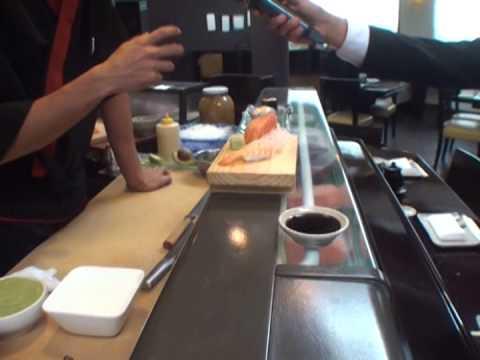 La Cocina Nikkei en Hanzo 3
