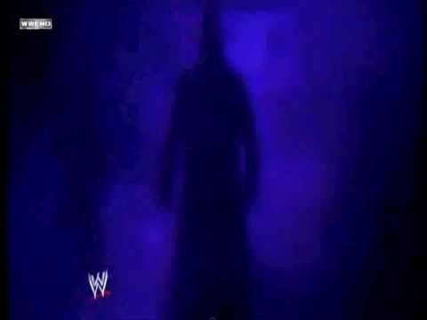 Wwe Undertaker Theme Song video