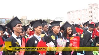 Mekelle University 24th  Commencement