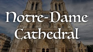 Tribute to Notre-Dame Cathedral | Beautiful Photos with Peaceful Hymns