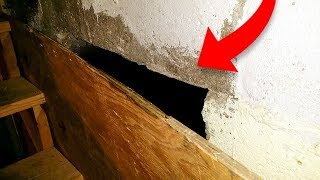 Guy Just Moved Into a New House But He Is Completely Stunned By This Strange Surprise