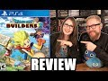 DRAGON QUEST BUILDERS 2 REVIEW - Happy Console Gamer