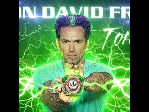 EPIC Power Rangers Prank Call - As Jason David Frank (Green Ranger) Phone Losers Of America