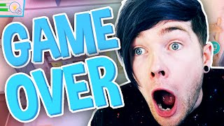 Download lagu Game Over??  Youtuber's Life #5 gratis
