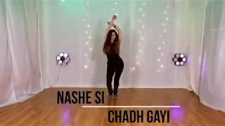 Dance on Nashe Si Chadh Gayi song - Befikre Movie Songs