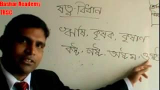 Bangla 2nd Paper Grammar(Sotto Bidhan)-Class: Nine,Ten,SSC