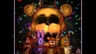 Sayonara Maxwheel-Five nights  at Freddy