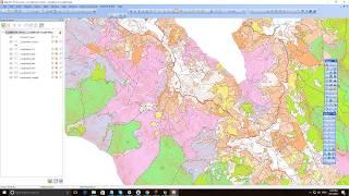 Chuyển file mapinfo sang mbtiles đưa vào smartphone (MapInfo to Mbtile for smartphone use)
