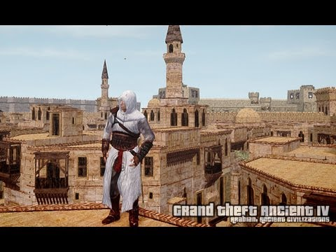 Ancient Arabian Civilizations v1.0