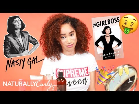 Nikki Reviews Girlboss   Watch & Go + BIRTHDAY GIVEAWAY!! 💁🏽🎉🎁