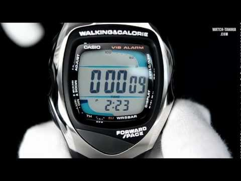 CASIO PHYS STR-400J-1JF ��� ���