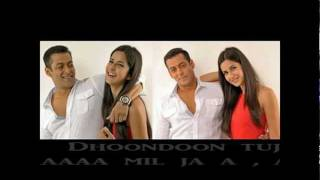 Ek Tha Tiger - Ek Tha Tiger (2012) Hindi Movie Song  - Jaaniyan (Full Video Song With Lyrics)