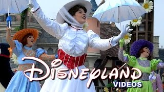 "Spectacle ""Bienvenue à la Belle Saison"" - Disneyland Paris 2015 (complete/HD)"
