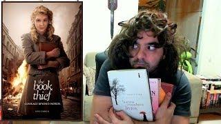 A MENINA QUE ROUBAVA LIVROS - Crítica: Filme x Livro