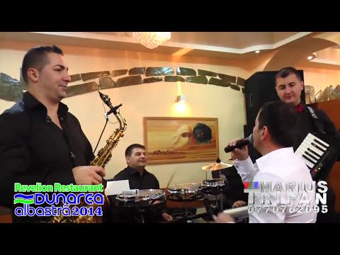Revelion Dunarea Albastra 2014 - 07 Lucian Cojocaru video